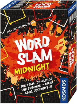 Word Slam Midnight