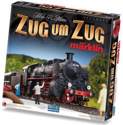 Zug um Zug Märklin