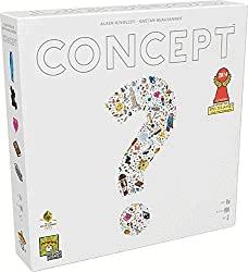 besten Gesellschaftsspiele für 10 jährige - Concept