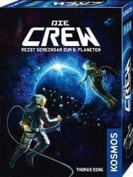 die crew - hiptoys
