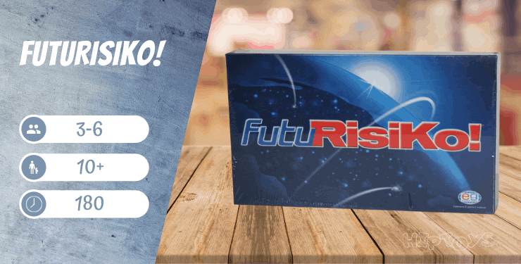 futuRisiko! - Spiel-Empfehlung