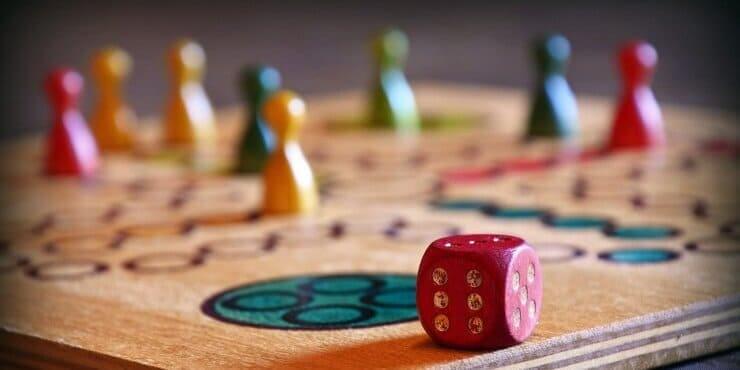 Gesellschaftsspiele für Kinder ab 10 Jahre