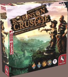Robinson Crusoe - Hiptoys