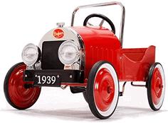 Baghera 1938 - Tretauto Klassik